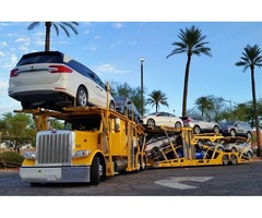 Find the best Auto Transport Services in Florida | Onassis