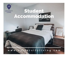 Book your Quality Student Accommodation in Philadelphia