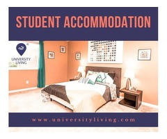Book your Quality Student Accommodation in Davis