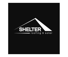 Shelter Roofing and Solar