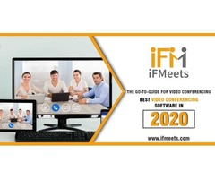 THE GO-TO-GUIDE FOR VIDEO CONFERENCING - BEST VIDEO CONFERENCING SOFTWARE IN 2020