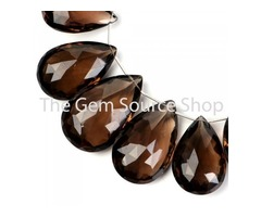 Wholesale Quartz Beads by The Gem Source