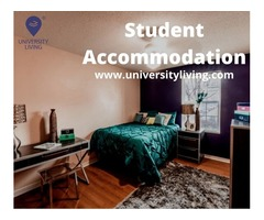 Book your Quality Student Accommodation in Raleigh