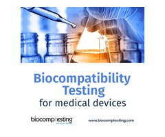 Biocompatibility Testing