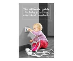 Choose Complete Child Safety Products to Keep Your Child Safe