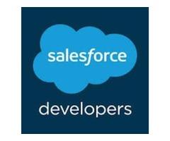 Best salesforce developer Online Training Classes, USA