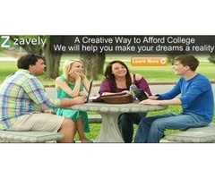 Zavely | Savings for College - A Creative Way to Afford College
