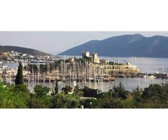 Yacht Cruise Turkey | Bodrum Turkey