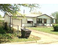 3 Bedroom house for sale - 5613 N Garrison Pl, Tulsa, OK 74126
