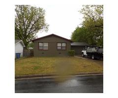 3 BEDROOM House For Sale - 844 E 54th Street N, Tulsa Ok 74126
