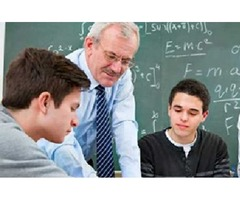 Physics tutor in Bryan College station