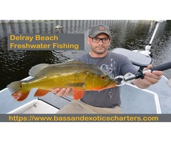Freshwater Fishing Delraybeach