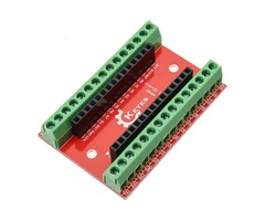 5pcs NANO IO Shield Expansion Board For Arduino