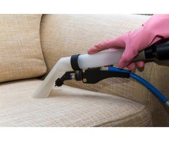Get Upholstery Cleaning Services in Temecula