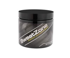 High Quality Fat Burning Gel for Stomach | SweatZone