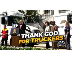 Trucker   Truck Driver   Trucking industry news