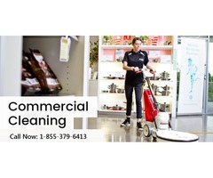 Commercial Cleaning Specialists Contact Us