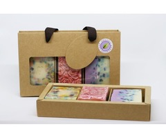 Get Mannerist Quality Custom Soap Boxes Wholesale!