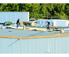 Best Elastomeric Roof Coating Service
