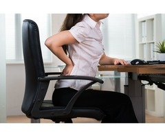 Chiropractic Care For Work-Related Injuries