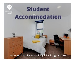 Looking for student accommodation in Urbana?