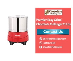 Buy Peanut Butter Making Machine  for Chocolatiers @ Online