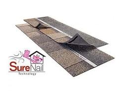 Asphalt Roofing Shingle | Installation  by Green Shield Construction