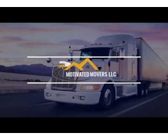 Motivated Movers LLC