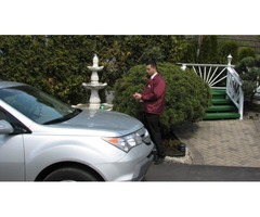 Advanced Parking Service for New York and the Tri-State Area