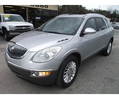 2012 Buick Enclave FWD Leather #296706