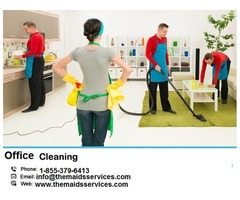 Call Now: for Office Cleaning Companies