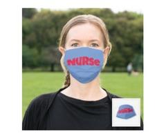 Nurse Face Mask