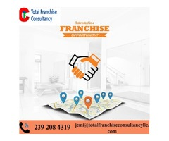 Best Franchise Development Solutions | Franchise Consultant USA
