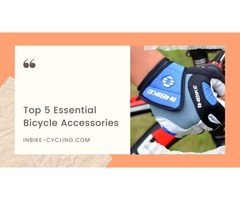 Buy Bicycle Accessories Online