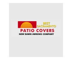 Hire us For Patio Covers in Fair Oaks