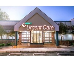 Best Urgent Care Center in Sacramento