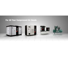 Industrial Air Compressor | Evergreen Compressed Air