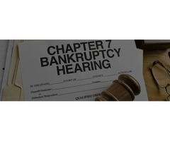 Best Bankruptcy Attorney Near Me in Tampa
