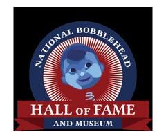 national bobblehead hall of fame coupon