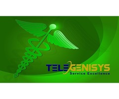 Medical Record Retrieval Services by Telegenisys Inc