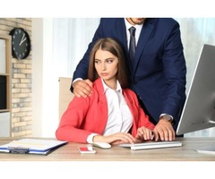Get Advised on Workplace Sexual Harassment California