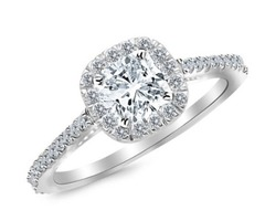 You'll Want To Check This Ring Out Ladies