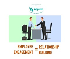 Employee Engagement - Rewards And Recognition