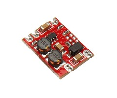 10pcs DC-DC 3V-15V to 12V Fixed Output Automatic Buck Boost Step Up Step Down Power Supply Module Fo