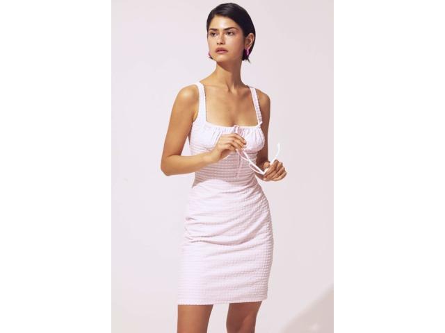 Solid & Striped ROSE GINGHAM DRESS | free-classifieds-usa.com