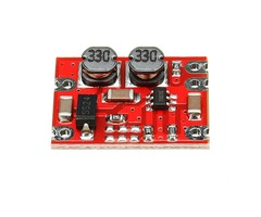 BESTEP DC-DC 3V-15V to 9V Fixed Output Automatic Buck Boost Step Up Step Down Power Supply Module Fo