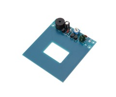 10pcs Metal Detector Non Contact Metal Induction Detection Module