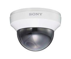 Sony MiniDome Network Camera