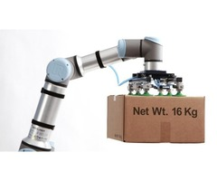 Find Manufacturing Automation Services