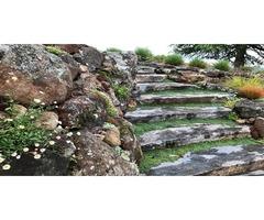 Landscape Design in Sonoma County